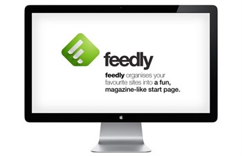 Feedly -logo -design -main2