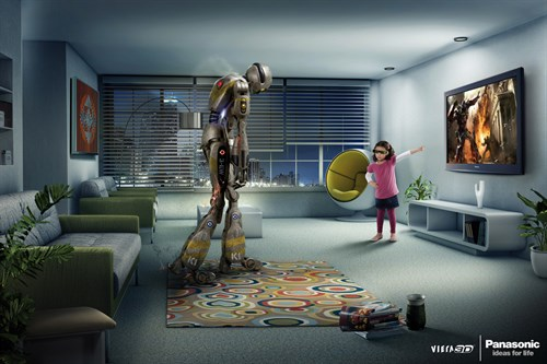 Panasonic -3D-TV-advert -1